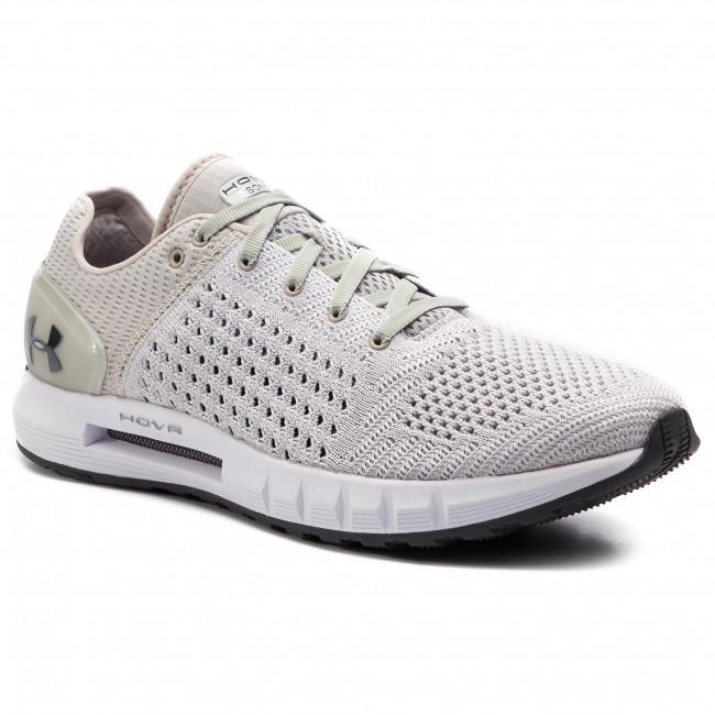 best website c0df4 e0be4 Shoes UNDER ARMOUR - Ua Hovr Sonic Nc 3020978-108 Wht