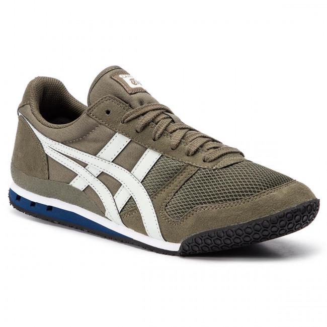 wholesale dealer e3db1 07eab Sneakers ASICS - ONITSUKA TIGER Ultimate 81 1183A392 Dark Olive/Light Sage  301