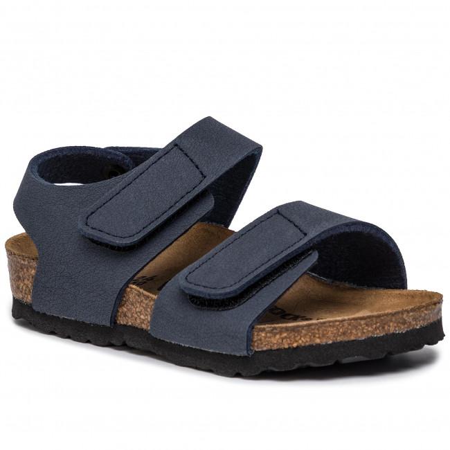 Sandals BIRKENSTOCK Palu Kids Bs 1014367 Navy