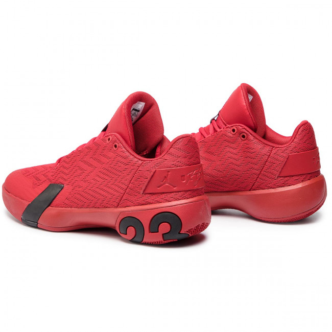 brand new a00f4 0df77 Shoes NIKE - Jordan Ultra Fly 3 Low AO6224 600 Gym Red/Black