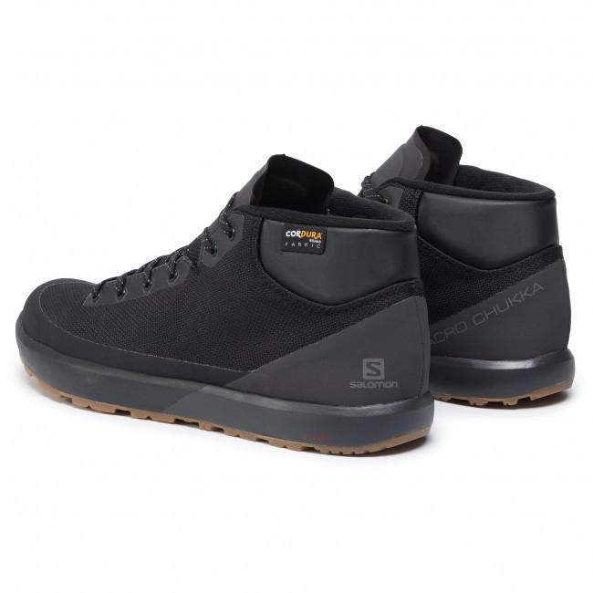Trekker Boots SALOMON - Acro Chukka Wr