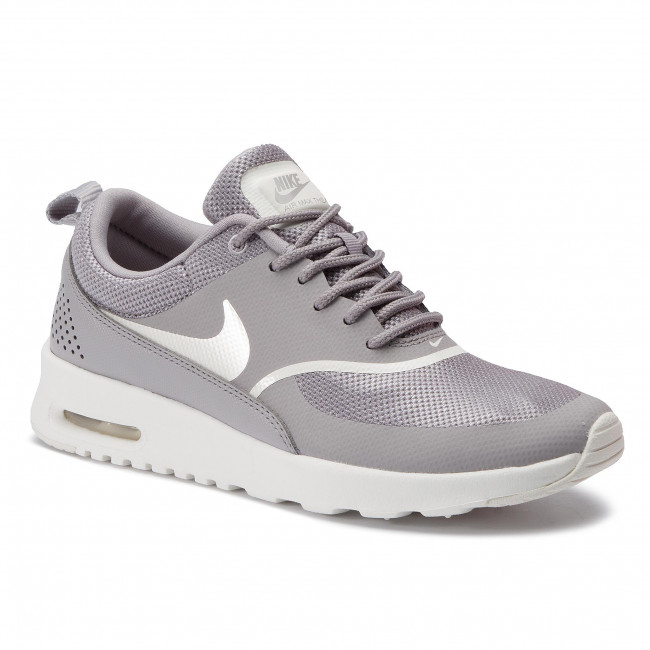 e0de301b Shoes NIKE - Air Max Thea 599409 034 Atmosphere Grey/Sail - Sneakers ...