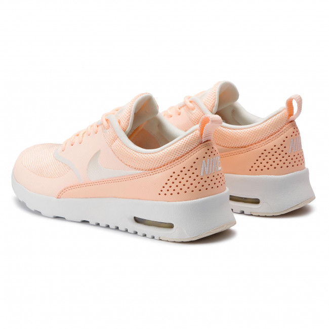 Nike Air Max Thea Women crimson tintcelerysummit white