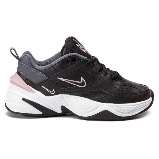 Shoes NIKE - M2K Tekno AO3108 011 Black