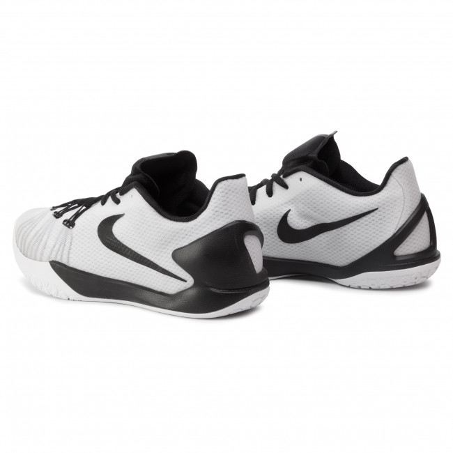 puesto colegio Pence  Shoes NIKE - Hyperchase Tb 749554 101 White/Black/White - Basketball -  Sports shoes - Men's shoes | efootwear.eu