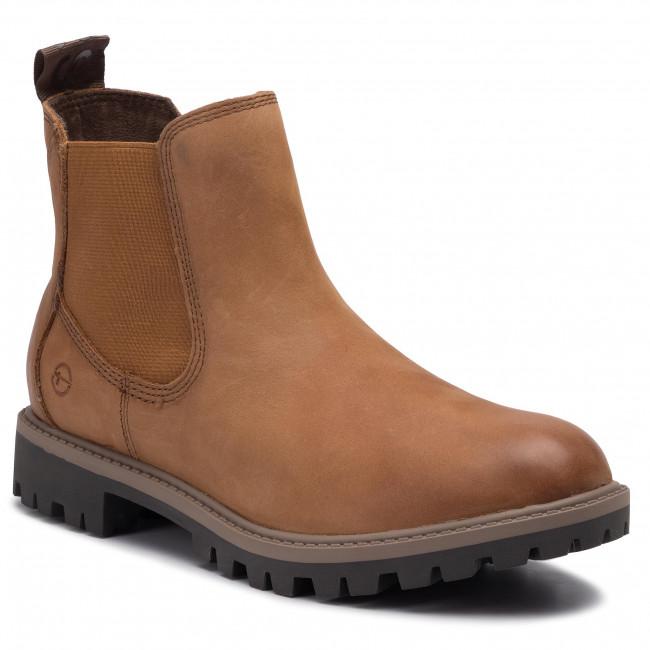 Leder Chelsea Boot 1 1 25401 21: Tamaris Chelsea Boots