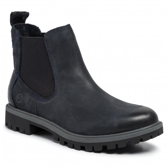 Ankle Boots TAMARIS 1 25401 23 Navy 805