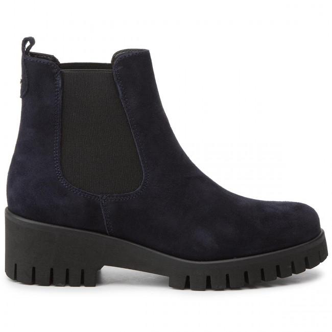 Boots TAMARIS 1 25461 23 Navy 805