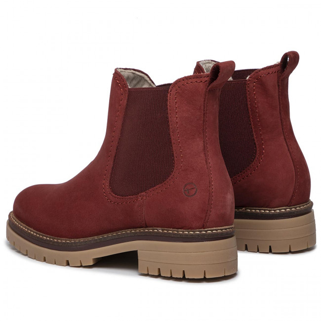 tamaris lace up boots, Tamaris ankle boots women's shoes