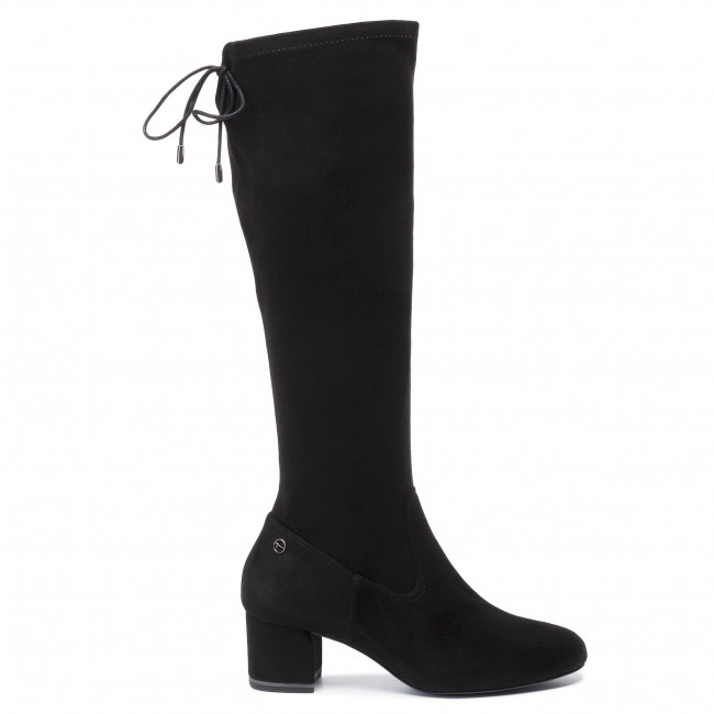 Knee High Boots TAMARIS 1 25505 23 Black 001