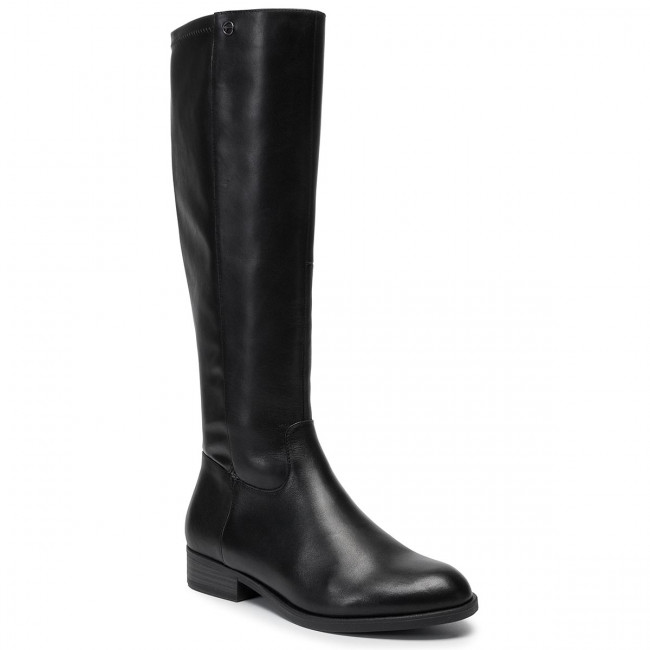 Knee High Boots TAMARIS 1 25530 23 Black 001