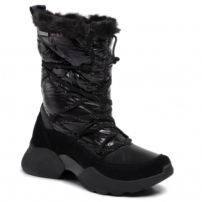 Snow Boots TAMARIS 1 26481 23 Black Uni 007