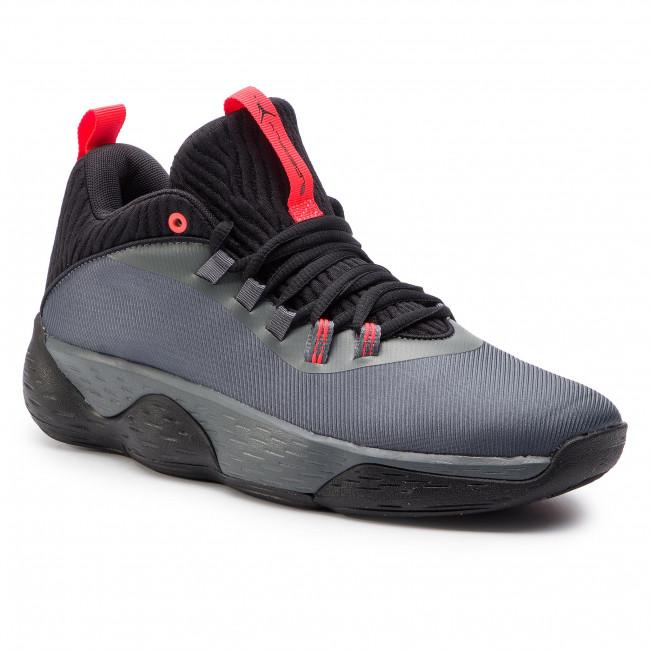 Shoes NIKE - Jordan Super.Fly Mvp Low