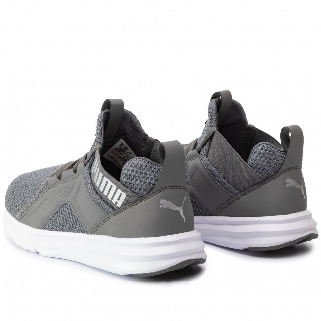 Enzo Street Knit Sports Shoes