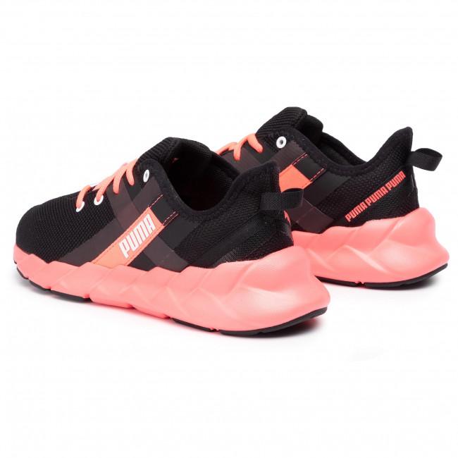 Weave XT Wn's 192611 02 Puma Black/Pink