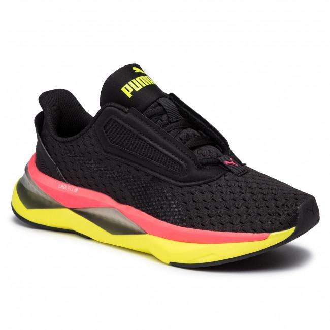 Shoes PUMA - Lqdcell Shatter Ht 192629 02 Puma Black/Yellow Alert
