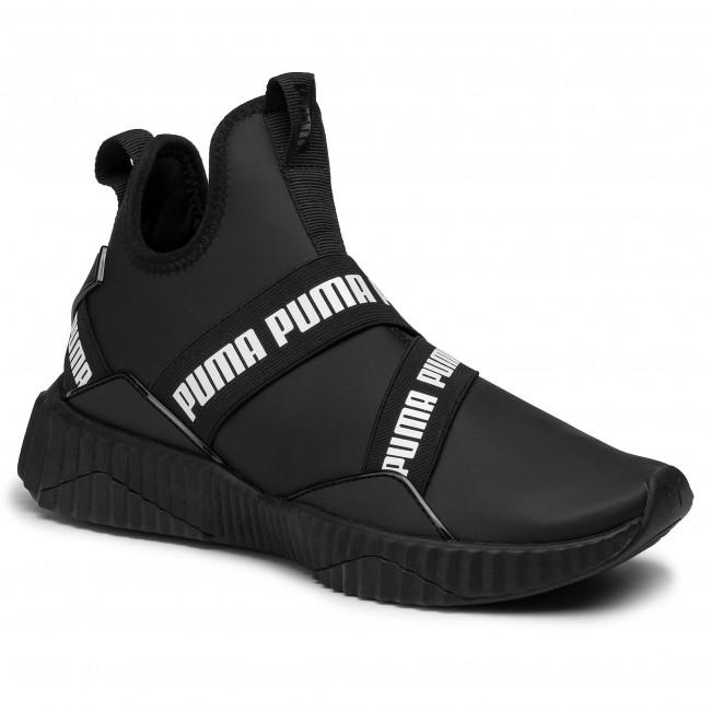 Shoes PUMA - Defy Mid Matte 192845 01
