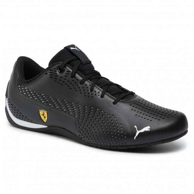 Sneakers PUMA - SF Drift Cat Ultra II 306422 03 Puma Black/Puma White