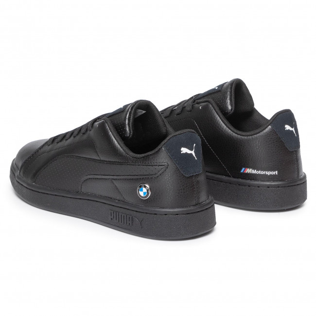 Sneakers PUMA BMW MMS Smash V2 306450 03 Puma BlackPuma