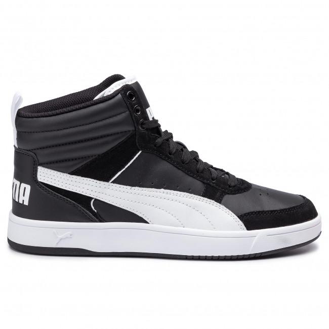 Sneakers PUMA - Rebound Street v2 363715 02 Puma Black/Puma White
