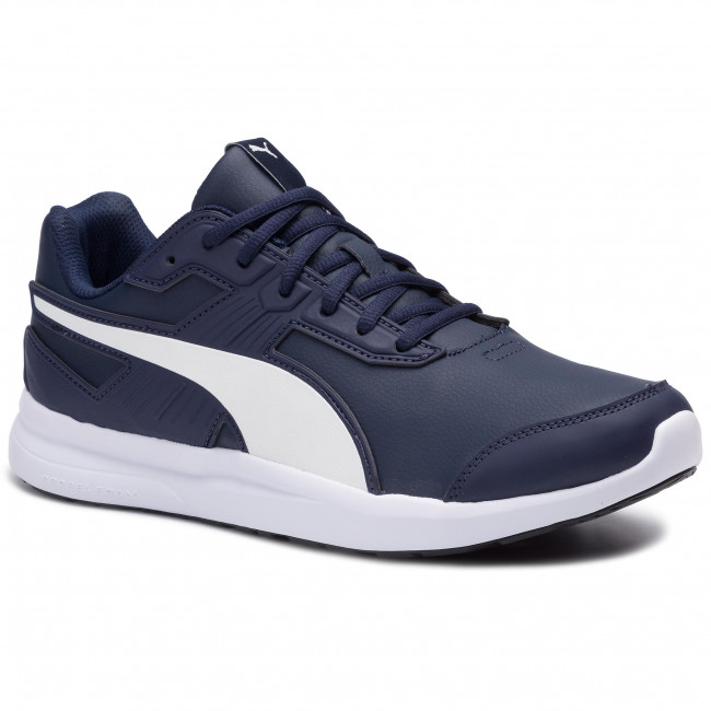 Sneakers PUMA Escaper Sl 364422 09 PeacoatPuma White