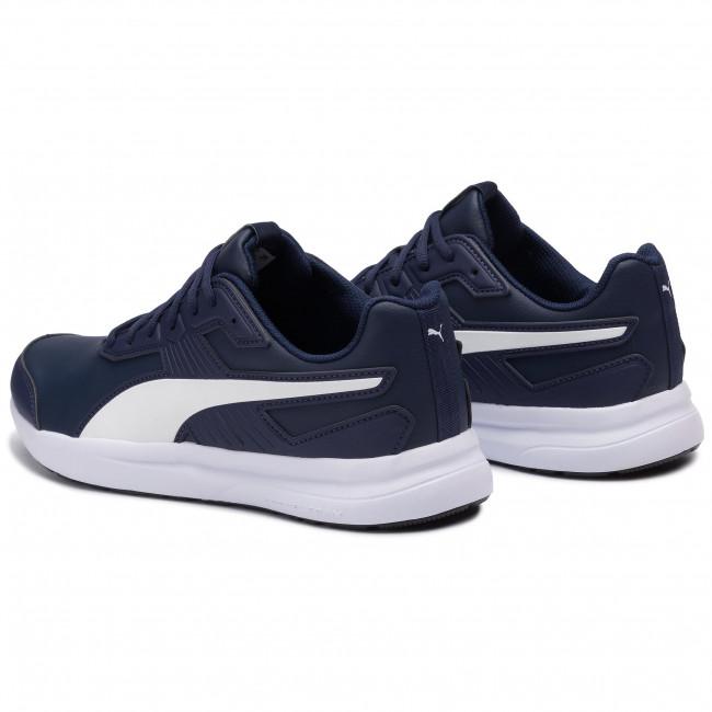 Sneakers PUMA Escaper Sl 364422 09 PeacoatPuma White