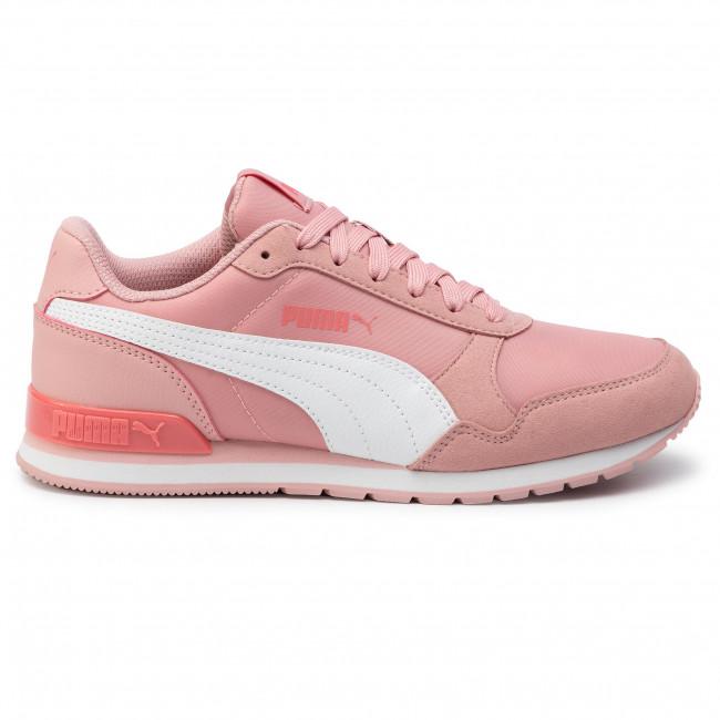 Sneakers PUMA St Runner V2 Nl Jr 365293 14 Bridal RosePuma White
