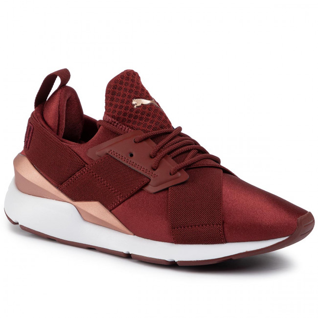 Sneakers PUMA - Muse Satin Ep Wn's