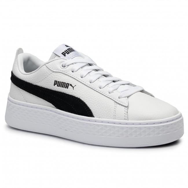 Sneakers PUMA Smash Platform L 366487 12 Puma WhitePuma Black