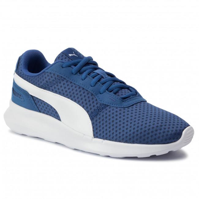 Sneakers PUMA St Activate Jr 369069 08 Galaxy BluePuma White