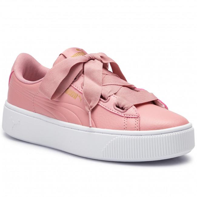 Sneakers PUMA Vikky Stacked Ribb Core 369112 05 Bridal