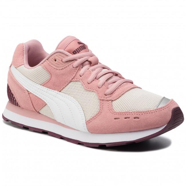 Sneakers PUMA Vista Jr 369539 07 Bridal RosePuma White