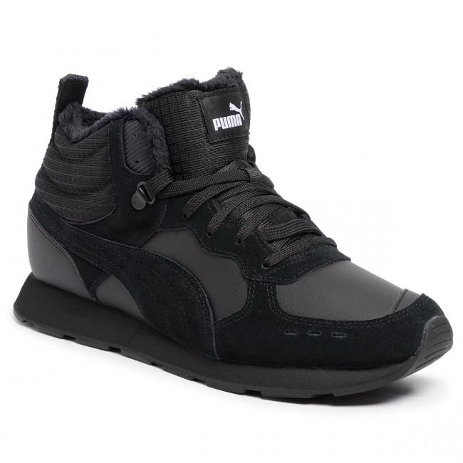 Sneakers PUMA - Vista Mid Wtr 369783 01 Puma Black/Puma White