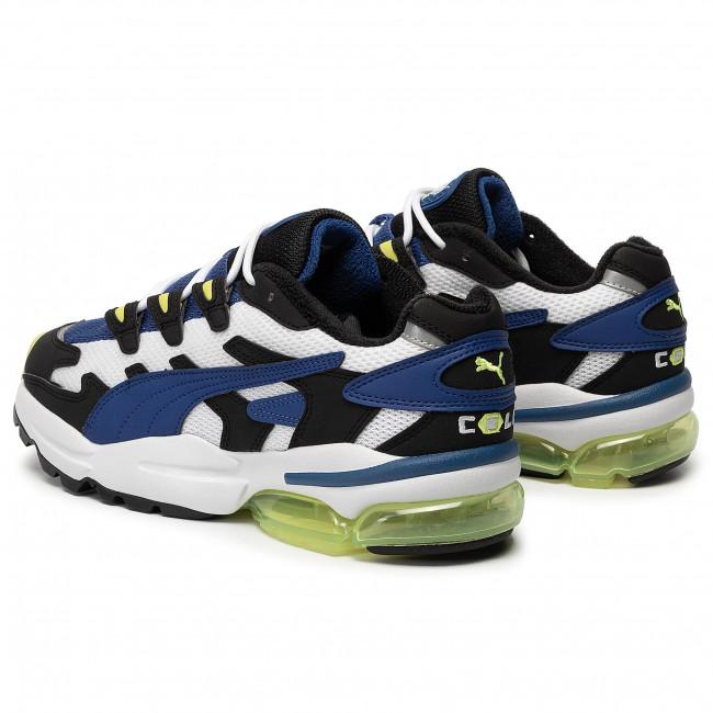 Sneakers PUMA - Cell Alien OG 369801 01 Puma Black/Surf The Web