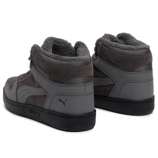 Sneakers PUMA - Rebound LayUp SD Fur