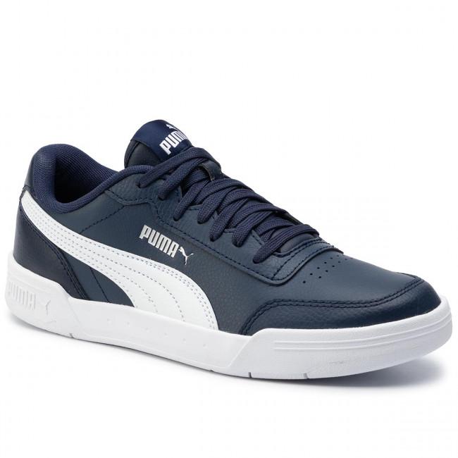 Sneakers PUMA Caracal 369863 04 PeacoatPuma White