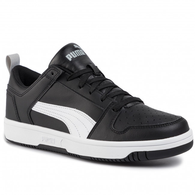 Sneakers PUMA Rebound Layup Lo Sl 369866 02 Puma Black