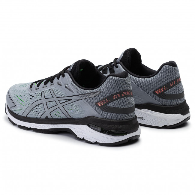 Shoes ASICS Gt 2000 7 1011A158 Sheet RockSheet Rock 026