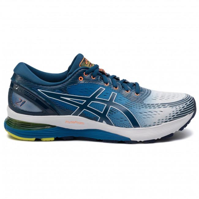 Shoes ASICS - Gel-Nimbus 21 1011A714