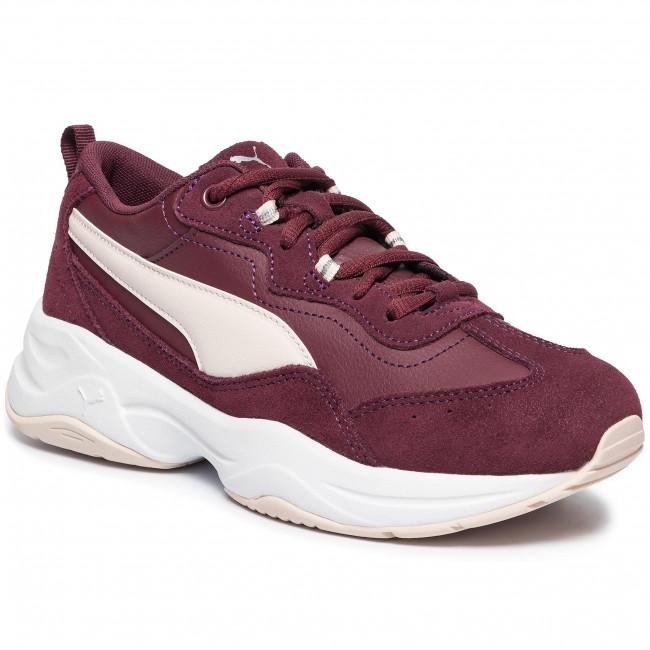 Shoes PUMA - Cilia Sd 370283 03 V Wine