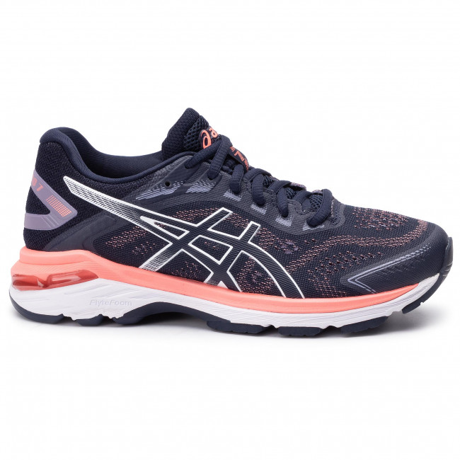 Shoes ASICS - Gt-200 7 1012A147 Midnight/Midnight 402