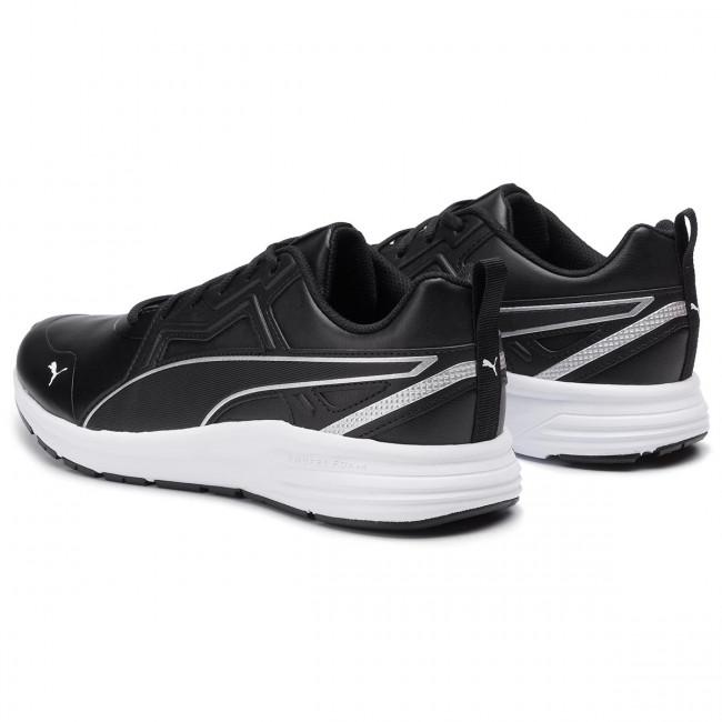 Sneakers PUMA - Pure Jogger SL 370305 01 Puma Black/Silver/White ...