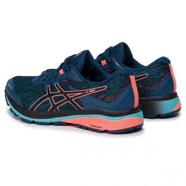 Shoes ASICS - Gt-1000 8 G-Tx GORE-TEX