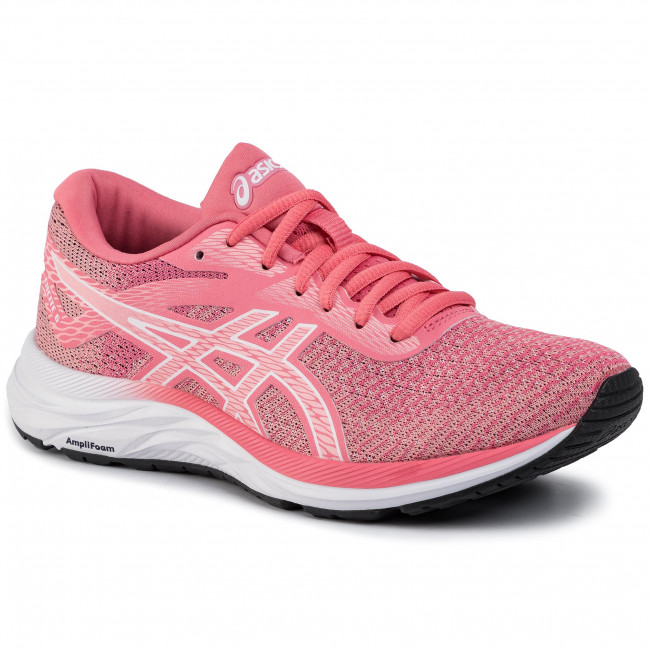 Shoes ASICS Gel Excite 6 Twist 1012A519 Peach PetalWhite