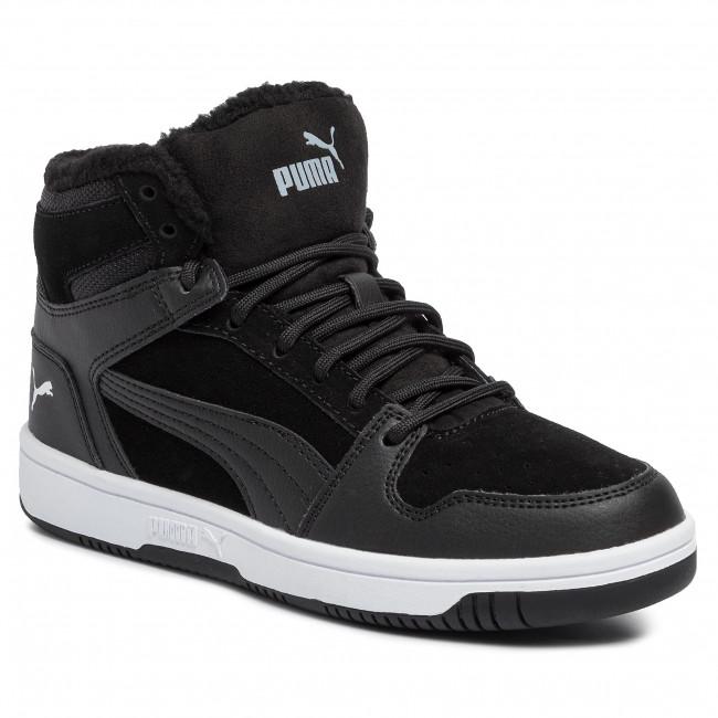 Sneakers PUMA - Rebound Layup Fur SD Jr