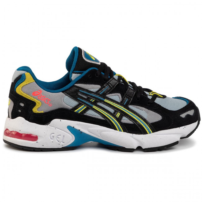 Sneakers ASICS Gel Kayano 5 Og 1021A178 Piedmont GreyBlack 020