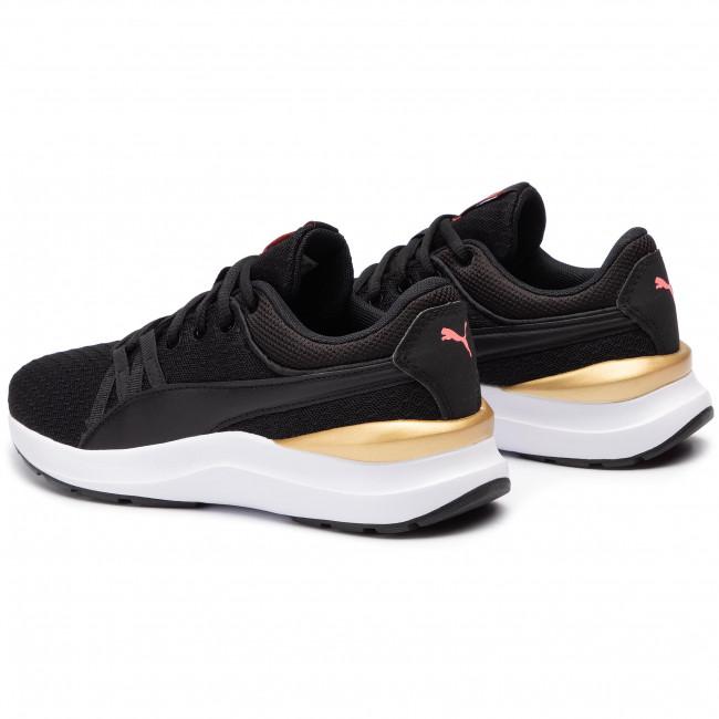 Sneakers PUMA Adela Core 370544 01 Puma BlackPuma Team