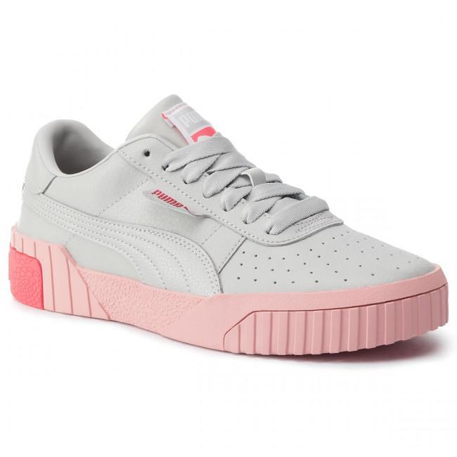 Sneakers PUMA - Cali Jr 370669 04 Gray