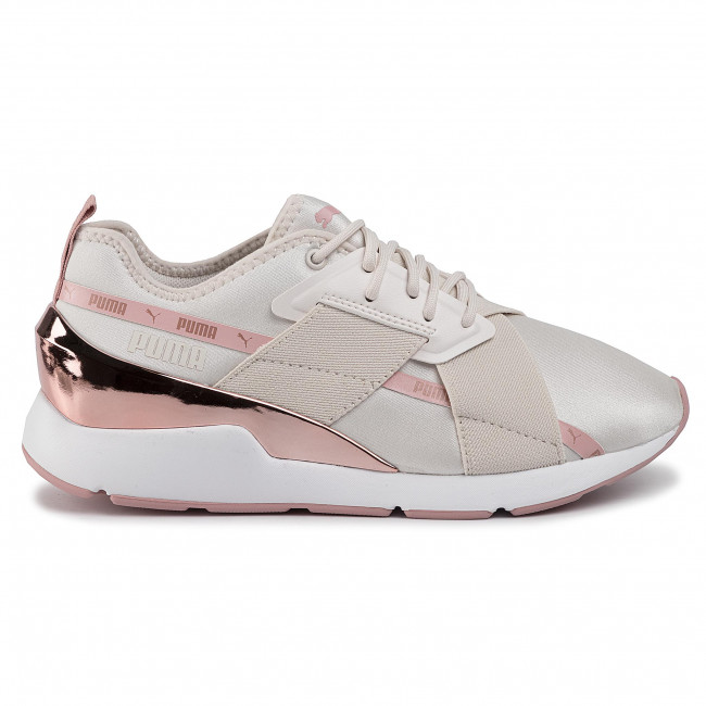 Sneakers PUMA - Muse X-2 Metallic Wn's