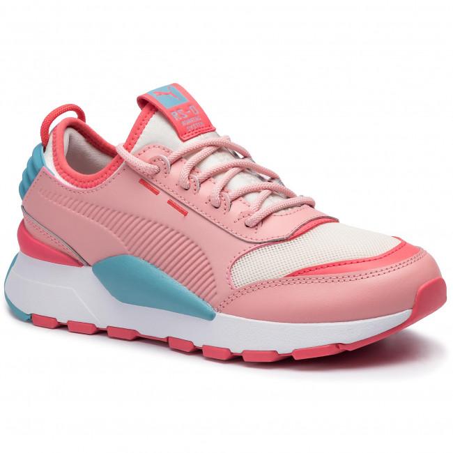 Sneakers PUMA - RS-0 Smart Jr 370955 03 Bridal Rose/Pastel Parchment